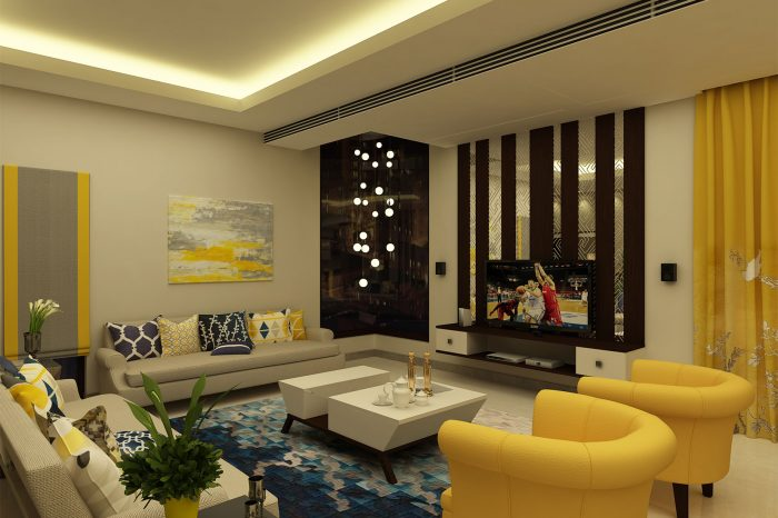 Kuvio Studio Best Interior Design